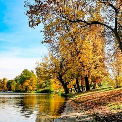 Hungarian Spiritual Retreat
