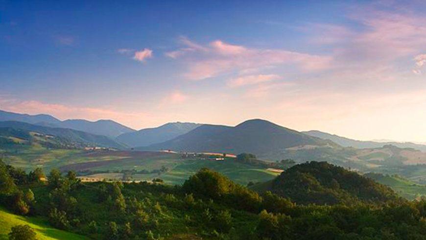 Italian Spiritual Retreat